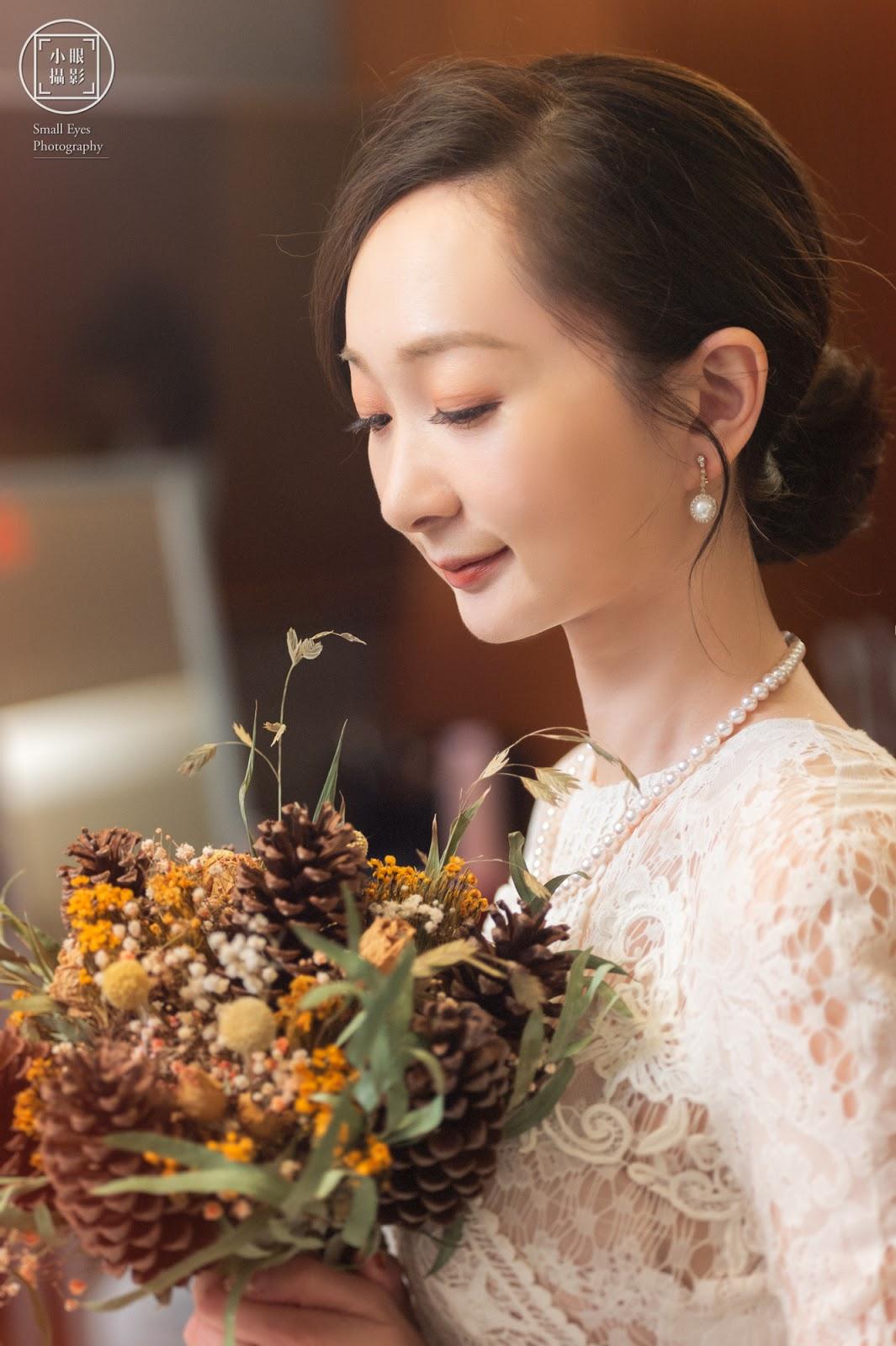 【婚禮攝影】婚攝小眼 - 尚霖&壹婷 - 婚禮紀錄 @真的好海鮮餐廳