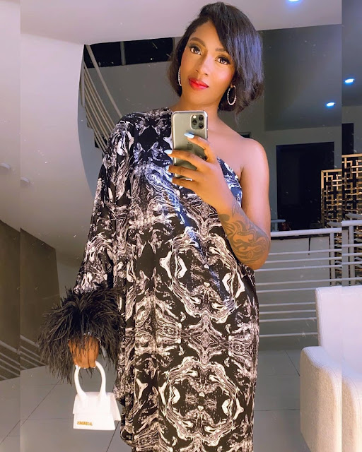 'I'd Love To Have A Baby, But Through Adoption Or Surrogacy' - Tiwa Savage Makes Surprising Revelation