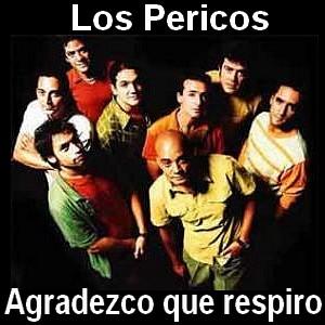 Los Pericos - Agradezco que respiro
