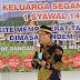 Tengah Pandemi Gelar Halal Bi Halal Virtual, IKSS Pererat Tali Silaturrahim dengan Tetap Terapkan Prokes