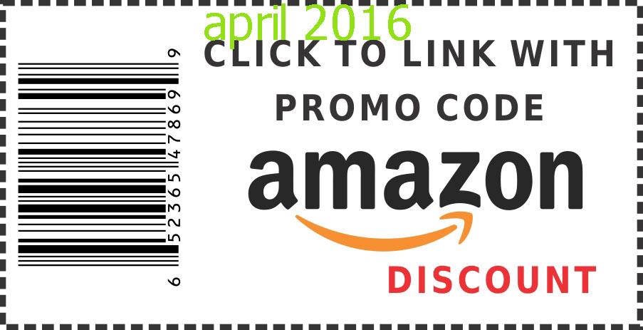 Amazon discount coupons april 2019