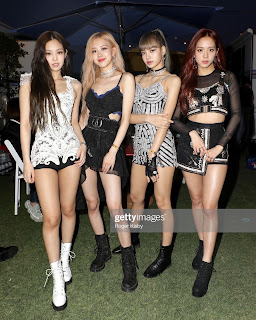 BLACKPINK Take 1st Place for April Girl Group Brand Ranking 2019
