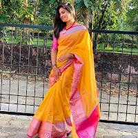 Chaithra Rai Glam Stills HeyAndhra.com
