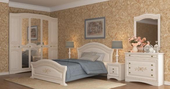 Наші спальні  Спальня Венера Люкс. 13 900 гривень. 969b583f706fc