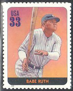 Babe Ruth 32 c