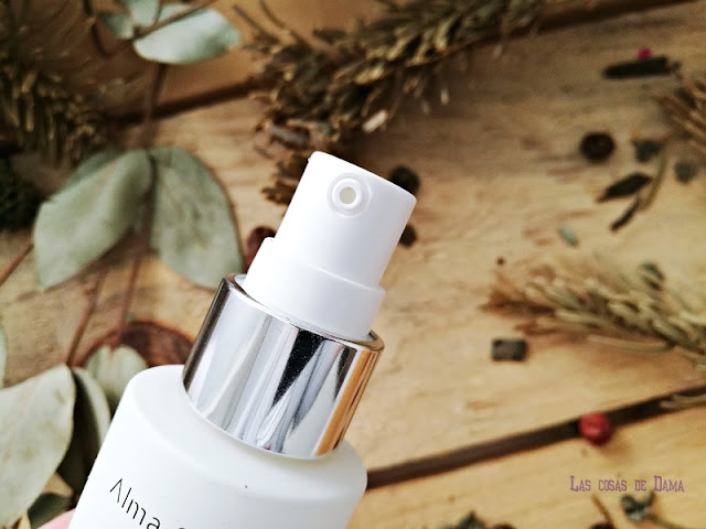Eye Cream Alma Secrret Cosmética natural skincare beauty belleza cuidado facial orgánico ecocert
