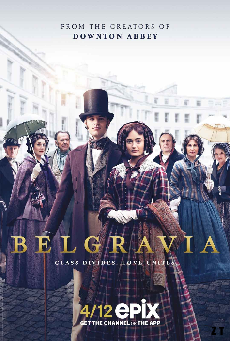 Belgravia – Saison 1 [Streaming] [Telecharger]