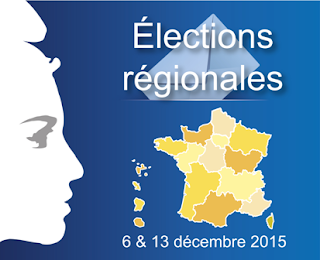 Résultat officiel des Régionales