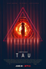 Tau (2018) หญิงสาว VS ปัญญาประดิษฐ์