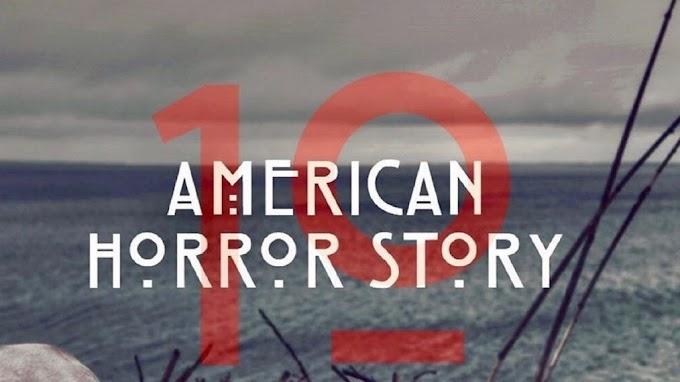Décima Temporada de American Horror Story é adiada para 2021