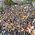 """CUT: """"Marchas del Paro Nacional continuarán hoy"""""""