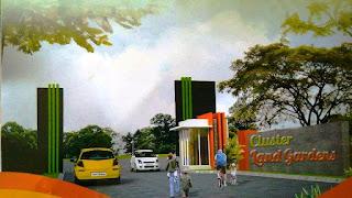 perumahan murah di bekasi DP 10 juta Sertipikat SHM 10 Menit ke Giant Wisma Asri