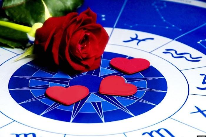 Любовный гороскоп на неделю с 5 по 11 апреля 2021 года