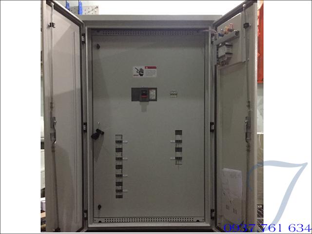 MSB-1000A-Solar-620KWP