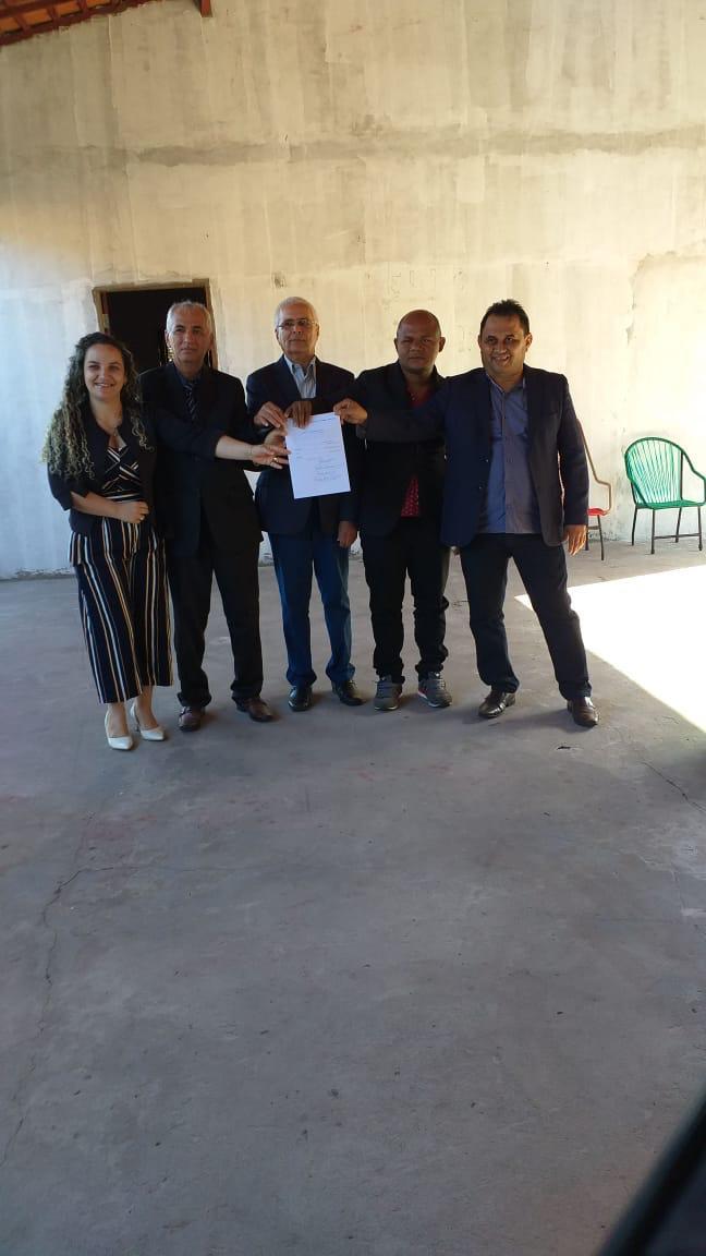 Câmara municipal de Anapurus agora é oposição.