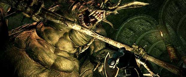 Dark Souls 2 Teaser