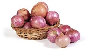 Good news for Onion's exporter