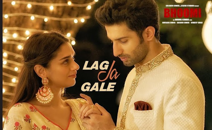 Lag Ja Gale Lyrics - Bhoomi