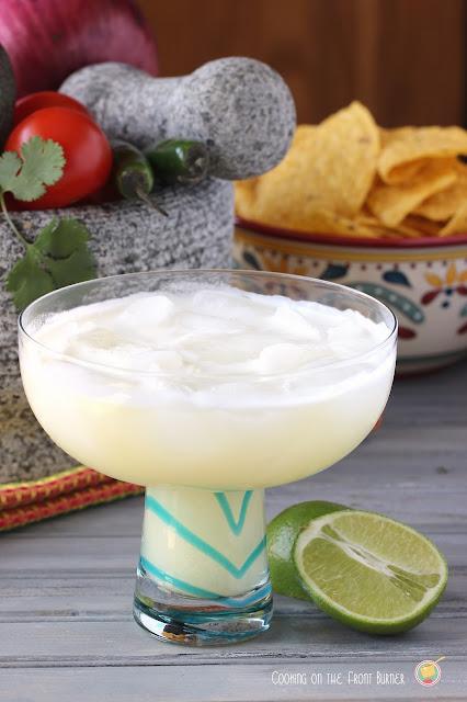 colada margarita cocktail recipe
