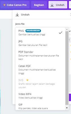 poster canva login cara membuat poster canva online canva web canva for pc