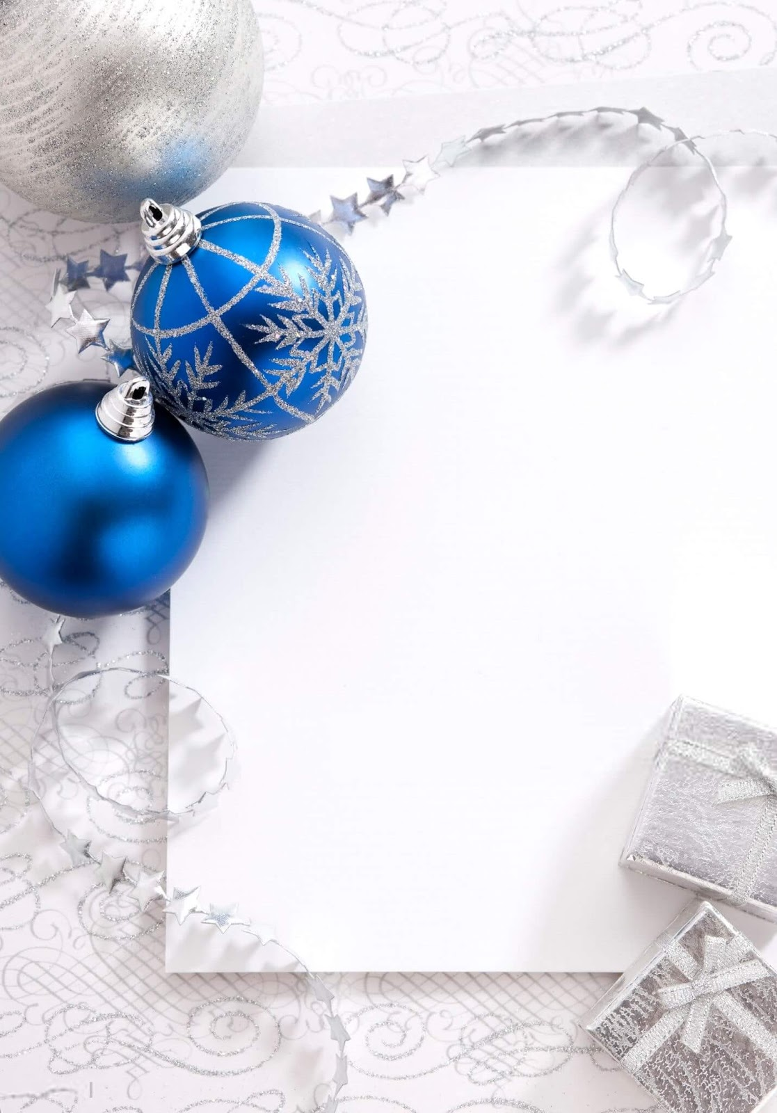 Free Christmas Backgrounds