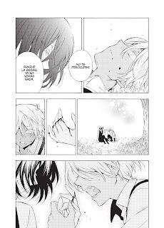 Manga: Review de Los apuntes de Vanitas Vol.2 de Jun Mochizuki - Norm