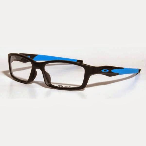 Info Daftar Harga Kacamata  Harga Frame Kacamata Oakley Crosslink ... e23f73dbe9