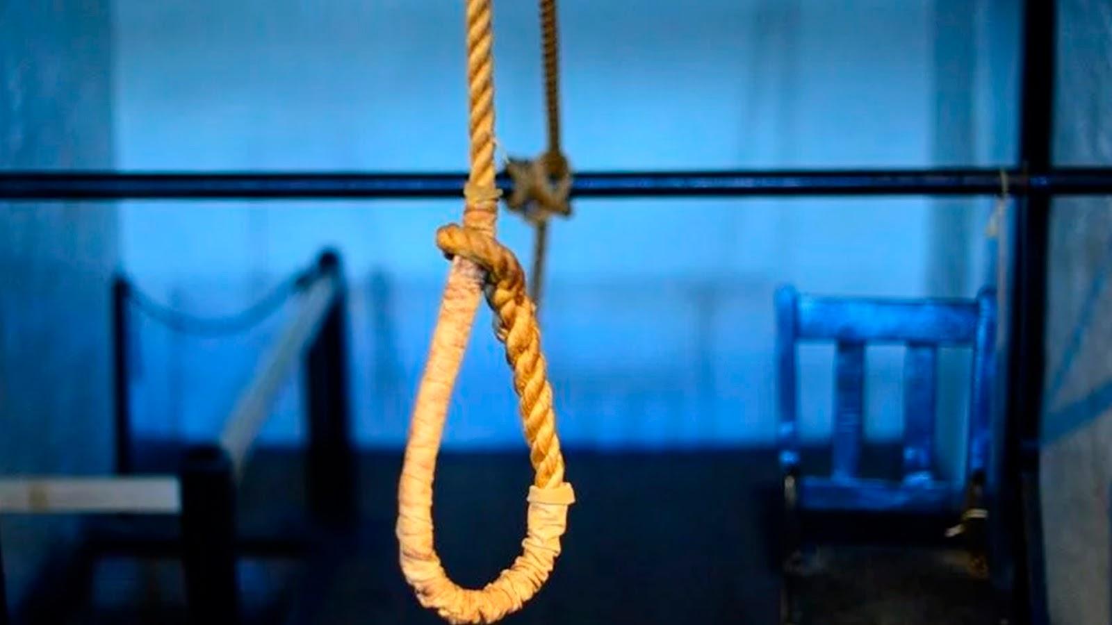 Joven se suicida al enterarse de que su exnovia se casará con otro
