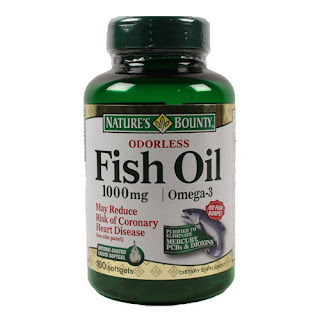 frugal fitness supplement reviews fish oil capsules