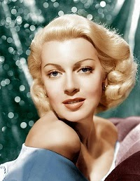 La actriz perdida, Lana Turner (1921-1995)