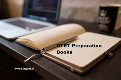 CTET Preparation Books Free Download PDF in English/Hindi