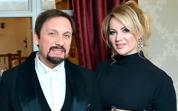Первый скандал на фестивале «Жара» устроила жена Стаса Михайлова! Молодец защитила честь и достоинство мужа!!!