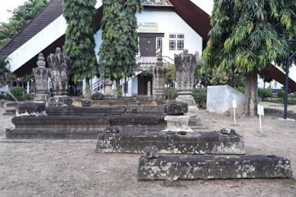 Mengunjungi Makam Raja-Raja Aceh Berketurunan Bugis Di Banda Aceh