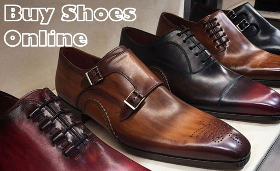 a911b41794c Top-10 Stores for Shoes Online Shopping - Pakistan Hotline