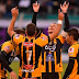 El 'tigre' vuelve a quedar a tres puntos de Bolívar
