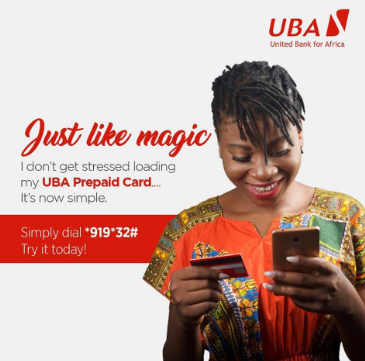 UBA Magic Banking