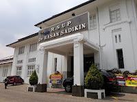 Alamat Rumah Sakit Hasan Sadikin Bandung dan Ulasan Tahapan Perkembangan Anak Hingga 5 Tahun
