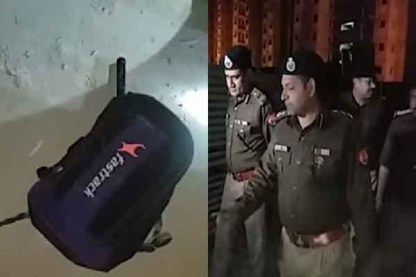 up-lucknow-police-arrested-inami-badmash-naresh-bhati-encounter