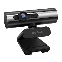 Jelly Comb 1080p Webcam – Ultra-Wide angle