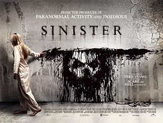 Sinister (2012) Dual Audio Movie Download