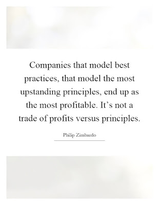 Quotes About Best Practices