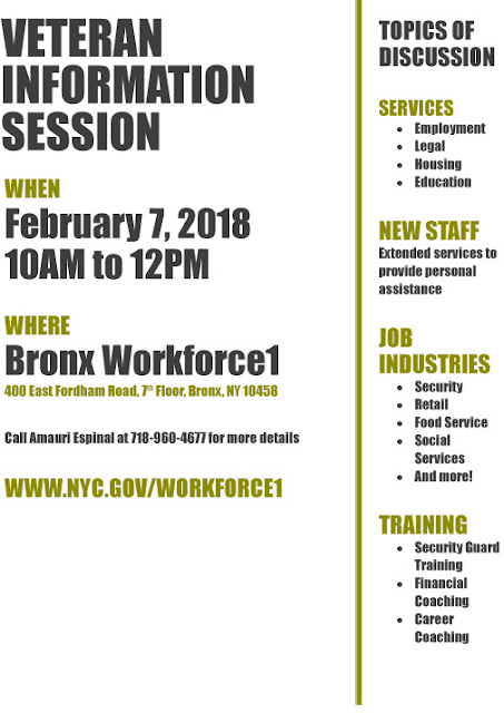 http://WWW.NYC.GOV/WORKFORCE1