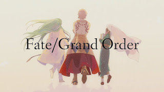 Fate/Grand Order: Absolute Demonic Front Babylonia [AMV] milet - Tell me