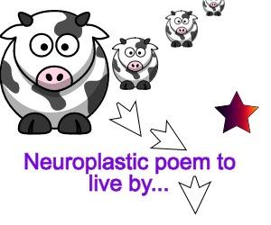 Poem about neuroplasticity