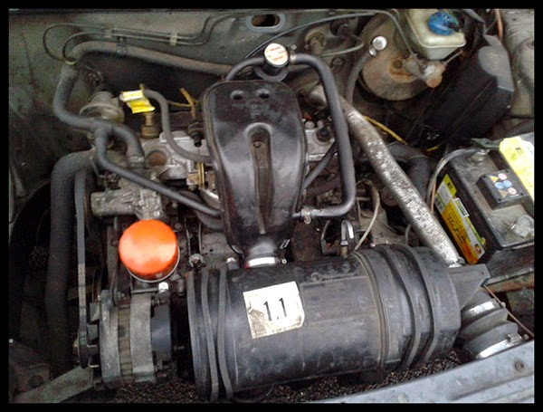 fans de 2cv  l u0026 39 utilit u00e9 de changer son filtre  u00e0 air sur une automobile