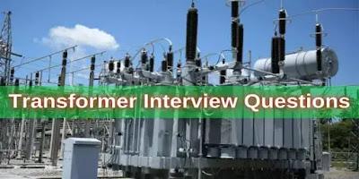 transformer-interview-question