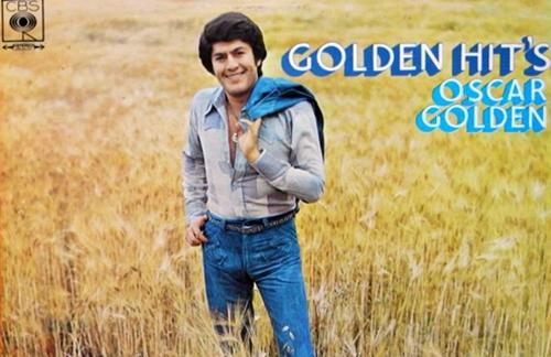Por Muchas Razones Te Quiero | Oscar Golden Lyrics