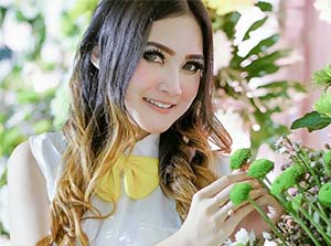 Lirik Lagu Pingin Tak Racuni - Nella Kharisma