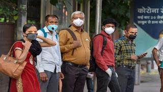 कोरोना संक्रमित लोग छिपाने लगे हैं अपनी पहचान, चौंकाने वाला मामला आया सामने | #NayaSaveraNetwork