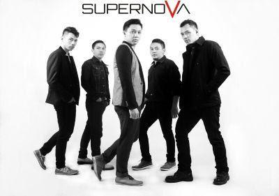 Lirik : Supernova - Menyesal